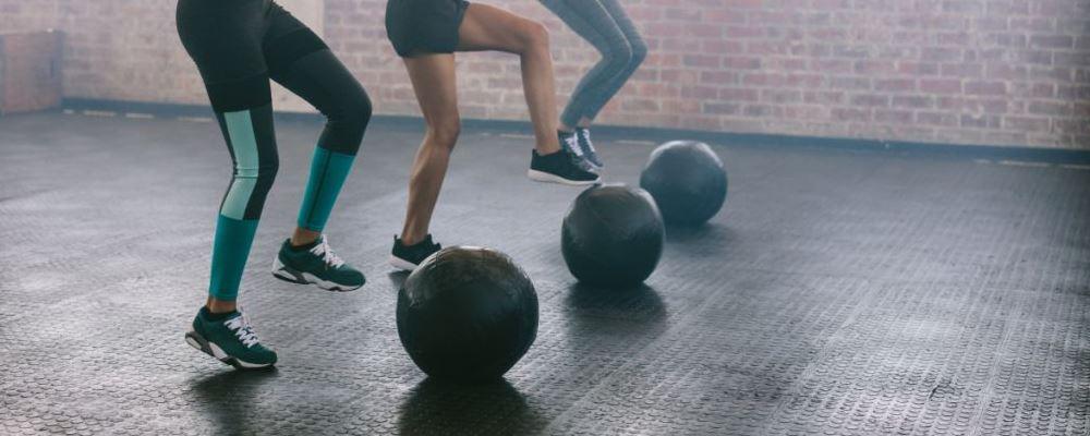 健康减肥运动 运动减肥注意事项 怎么运动减肥有效果