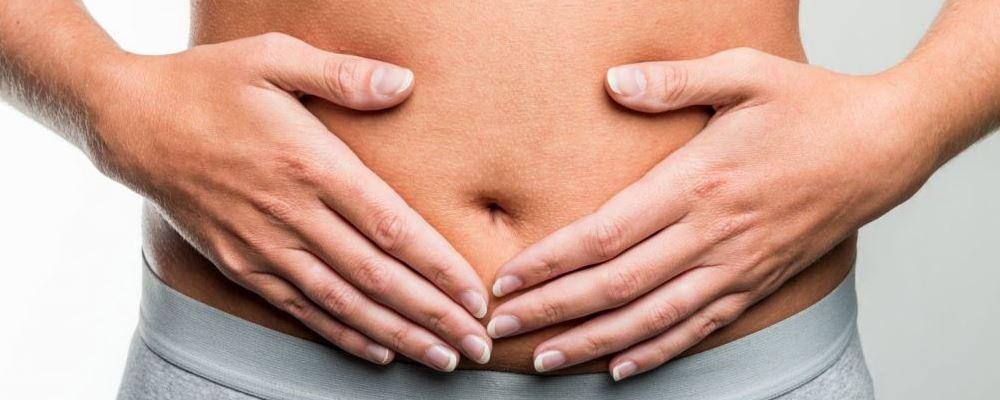 瘦腹部的方法 怎么瘦腹部 怎么减掉腹部的脂肪