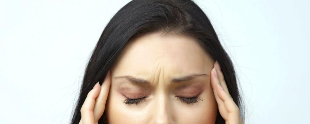 女性身体出现五种迹象