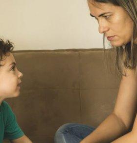 孩子爱顶嘴怎么办 孩子爱顶嘴的原因 孩子爱顶嘴的解决方法