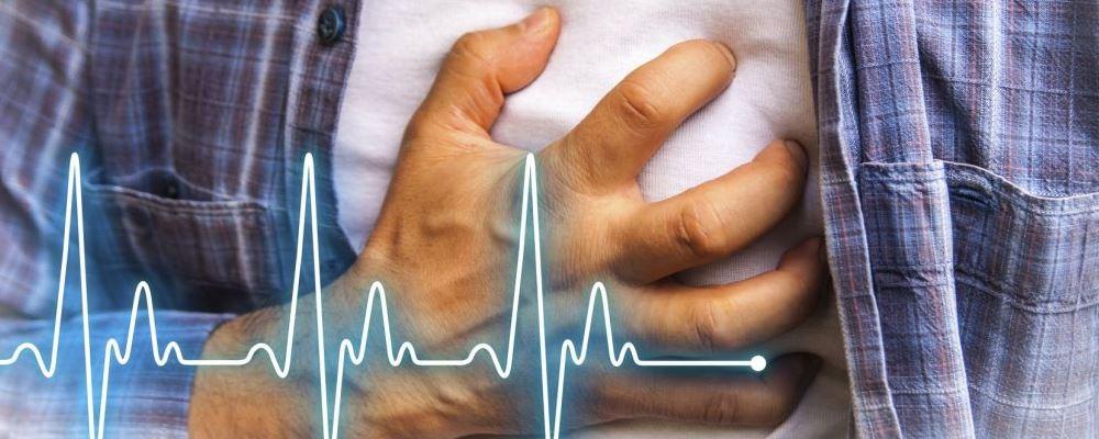 什么是心脏骤停黄金4分钟 五步心脏骤停复苏法 心脏骤停怎么急救
