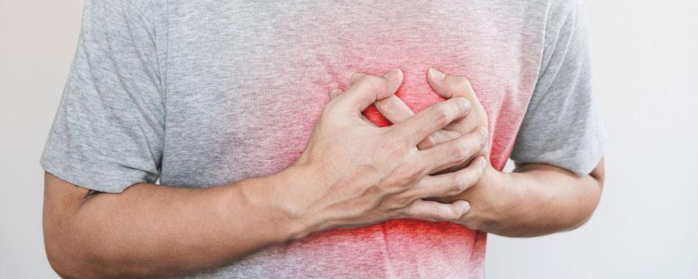 我国每年心源性猝死者55万 猝死的主要原因有哪些 哪些人容易猝死