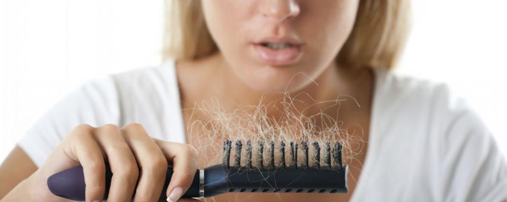 冬季女性脱发的原因是什么?如何预防脱发