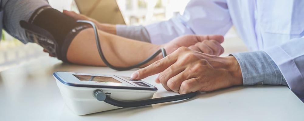 高血压怎么办 男人高血压吃什么 高血压如何治疗