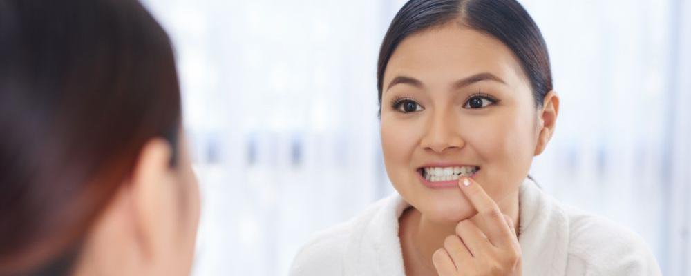 牙齿美白方法体有哪些 牙齿美白术哪些人不能做 牙齿美白注意什么