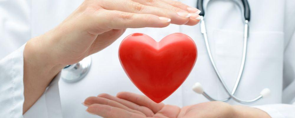 如何辨别心脏病 如何预防心脏病 吃什么可以预防心脏病