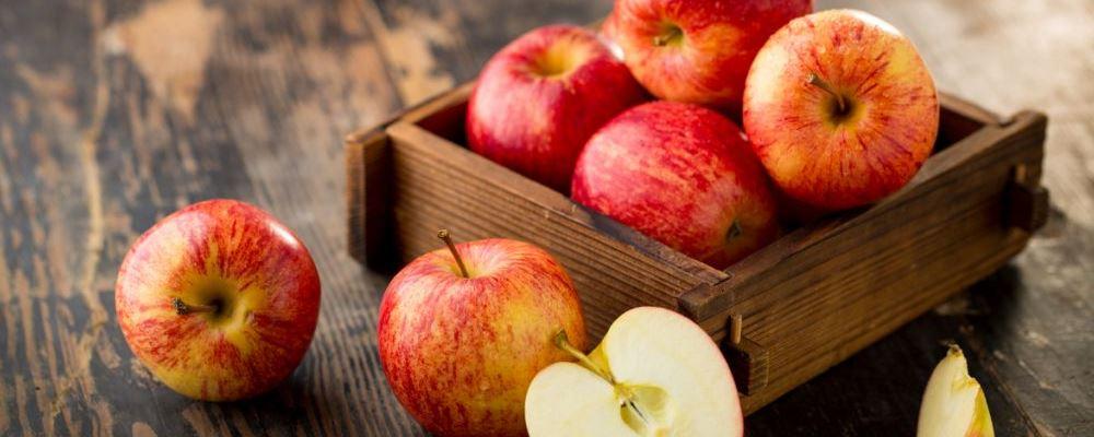 保质期一年苹果上市 苹果的营养价值 苹果的功效与作用