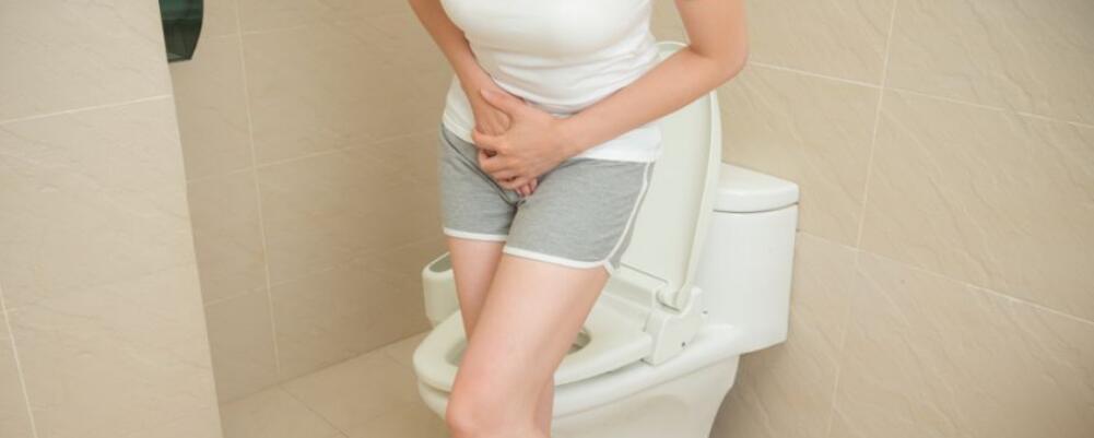 白带像豆腐渣一样是什么妇科病