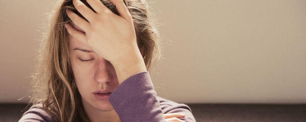 产后为什么会迷失自己 产后迷失自己怎么办 产后如何恢复自信