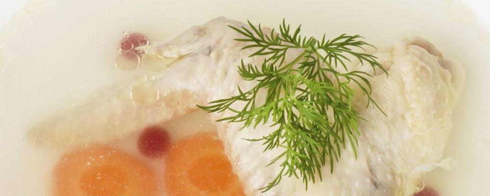 大雪节气可以吃哪些药膳进行食补 大雪节气吃什么养生 大雪节气饮食