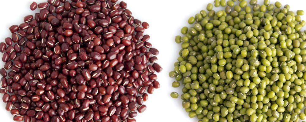 怎么吃红豆绿豆能减肥 红豆绿豆减肥法 红豆绿豆减肥原理