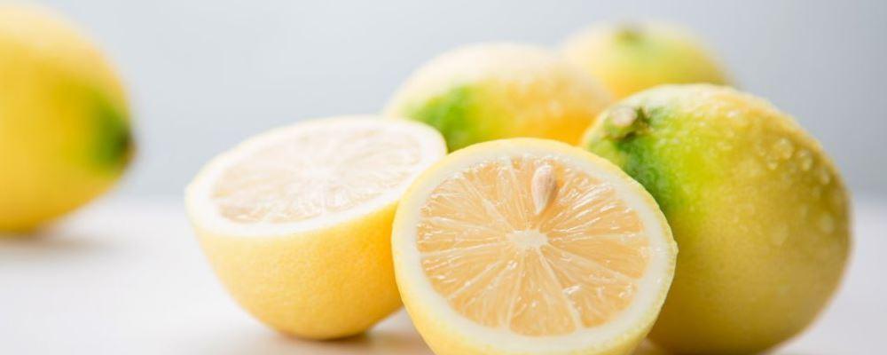 柠檬减肥食谱 柠檬减肥法怎么做 柠檬可以减肥吗
