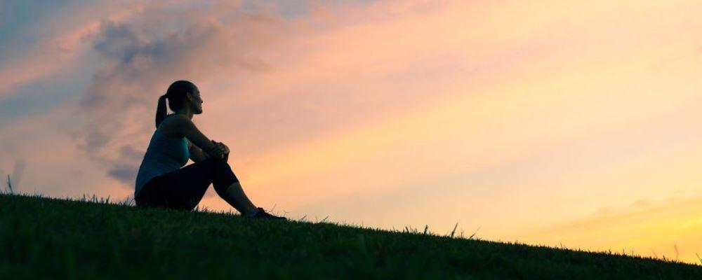 孤独会导致脑萎缩 长时间孤独还有哪些危害 孤独的危害