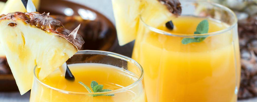 汇源果汁或将退市 哪些果汁好喝又营养 什么果汁好喝有营养