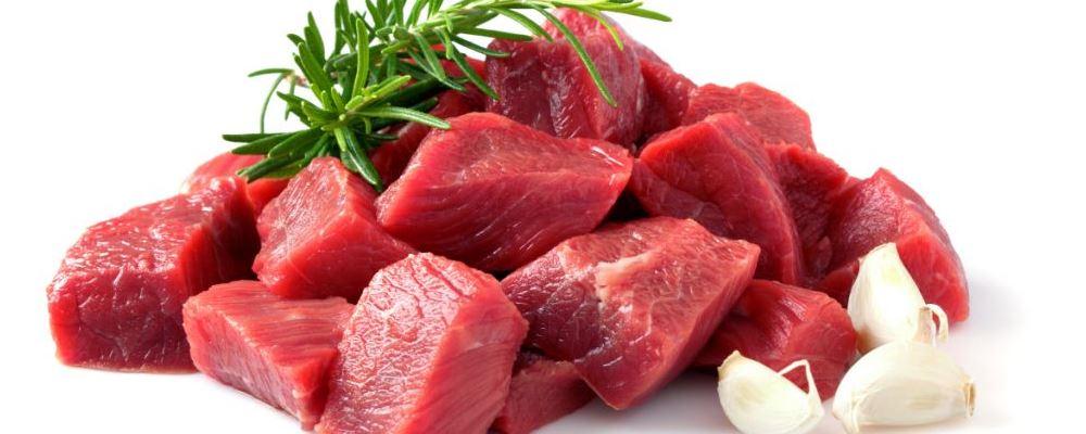 中国解禁日本牛肉 牛肉的营养价值 疯牛病的危害