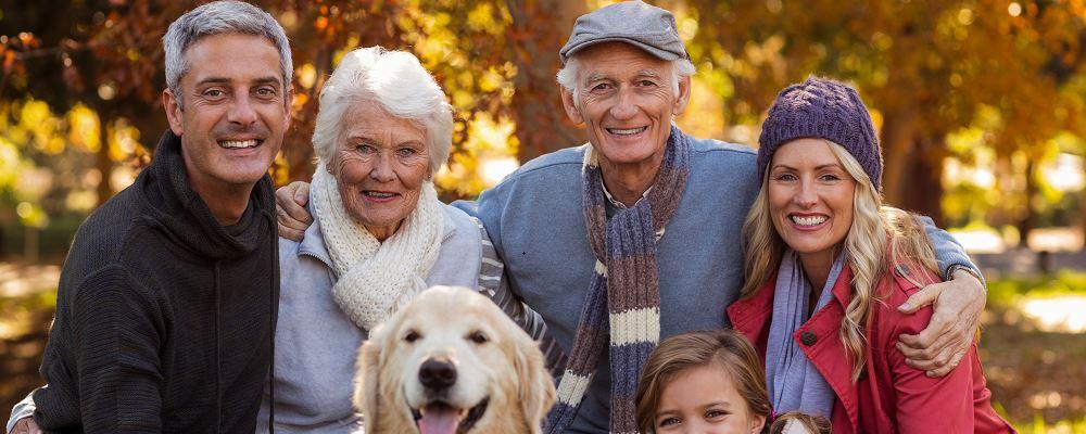 人类自然寿命是38岁 长寿小秘诀 长寿方法有哪些