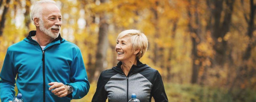 91岁老人跑步74年 跑步的好处有哪些 经常跑步有什么好处