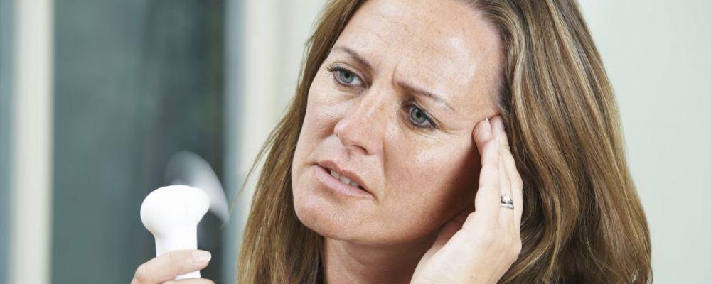 如何预防更年期抑郁 更年期女性如何保健 更年期如何正确饮食
