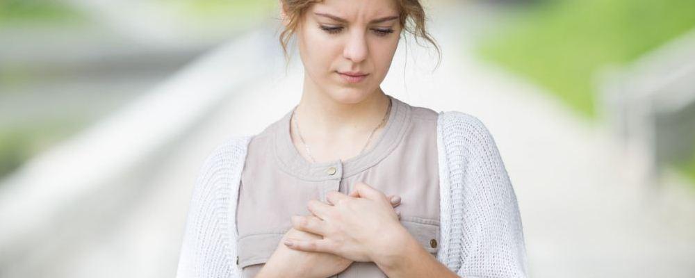 内衣穿着不当有什么危害 女人如何保健乳房 如何穿戴内衣预防乳腺癌