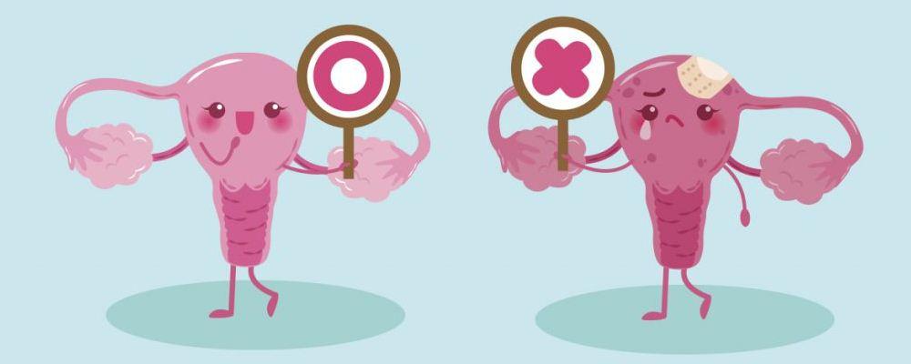 人到中年如何保健 人到中年要预防哪些妇科病 中年女性预防妇科病怎么做