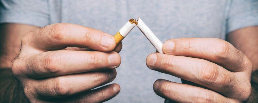 戒烟的时候身体会有哪些不适表现 戒烟后身体不舒服怎么办 如何戒烟