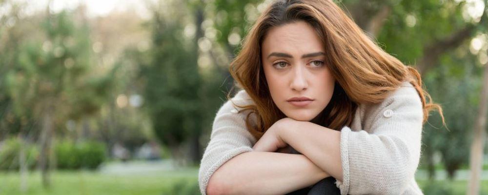 产前抑郁症的表现 产前抑郁症有哪些表现 产前抑郁怎么办