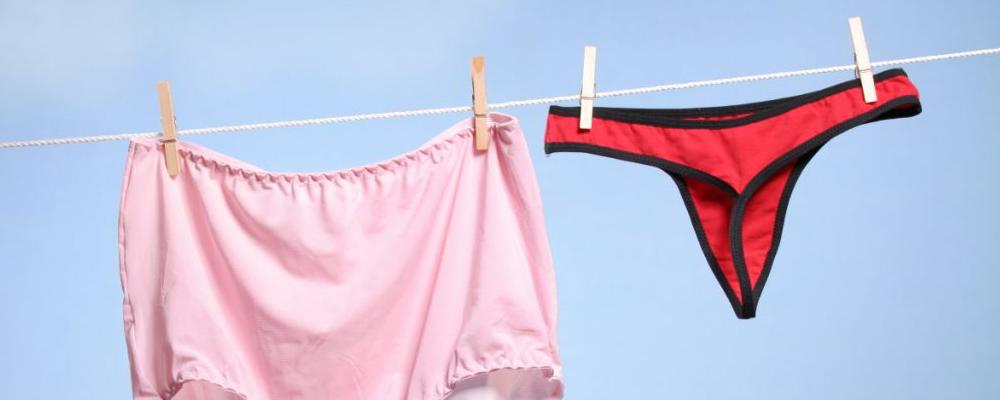 男性内裤和袜子要分开洗吗 内裤和袜子一起洗的危害 内裤如何清洗