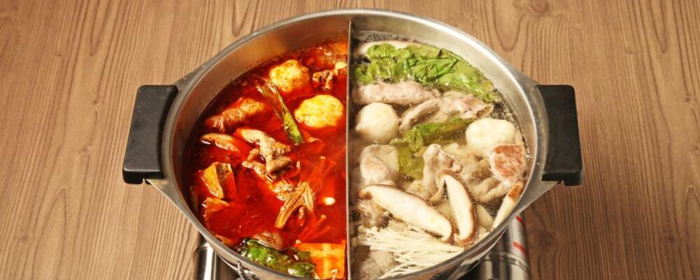 冬季吃火锅好时节 哪些火锅料吃了比较健康