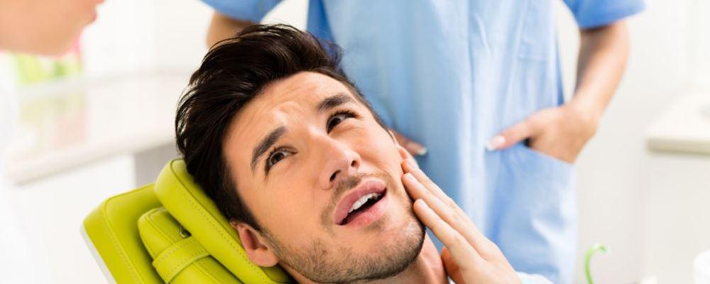 拔完智齿脸肿该怎么办 长智齿脸肿的原因 智齿要拔吗