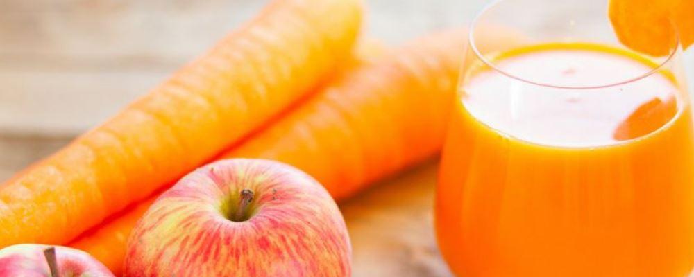 喝果汁能减肥吗 减肥的方法有哪些 喝哪些果汁能减肥