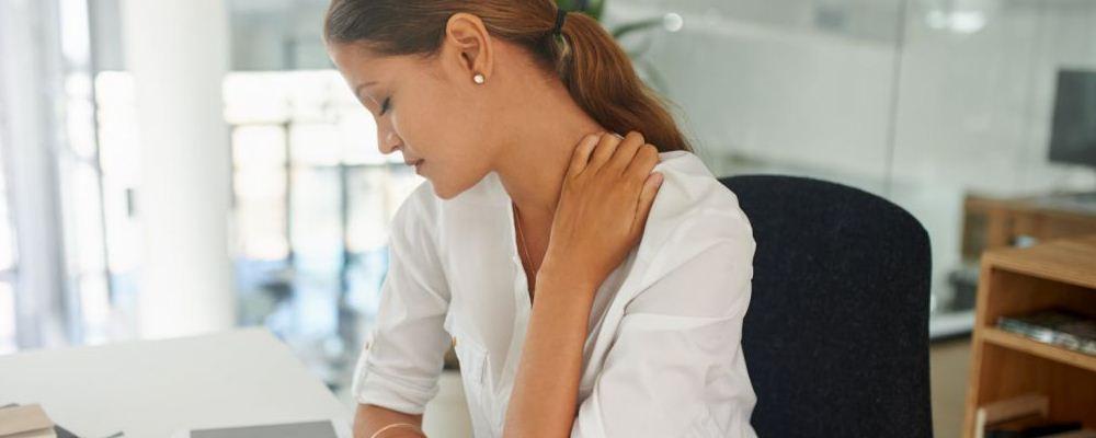 中年妇女如何做好抗衰老和保健工作