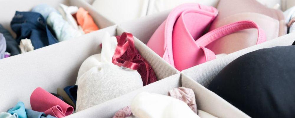 女性如何选择胸罩来保护乳房健康