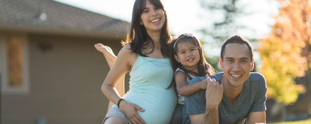 怀孕初期要注意什么 女性怀孕以后的注意事项 怀孕初期的注意事项