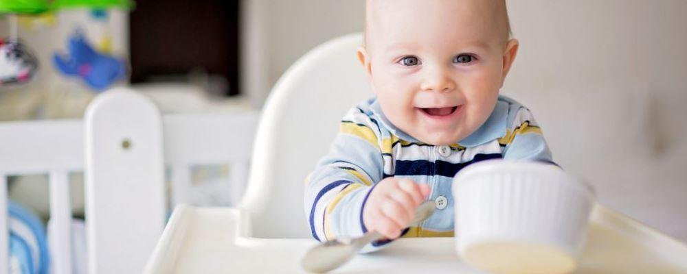 孩子不好好吃饭的原因是什么 孩子不好好吃饭怎么办 让宝宝好好吃饭的方法