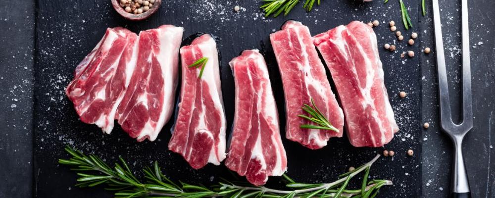 冬天吃羊肉好吗 羊肉有什么功效与作用 吃羊肉有什么禁忌症