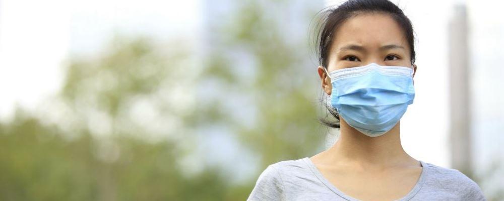 新型冠状病毒感染怎么办 新型冠状病毒最新情况 新型冠状病毒预防方法