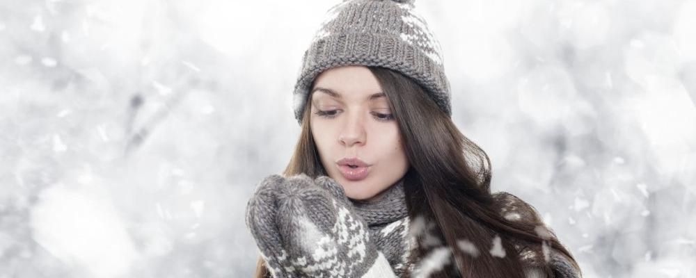 女性容易怕冷怎么回事 女性容易怕冷的原因 女性容易怕冷如何调理