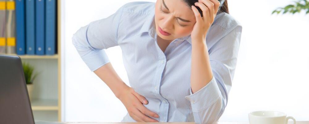 痛经怎么办 痛经如何缓解 痛经吃什么好