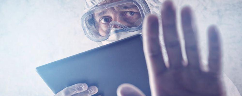 新型冠状病毒心理恐慌怎么办 板蓝根和熏醋可以预防新型冠状病毒感染吗 戴多层口罩才能防住病毒吗