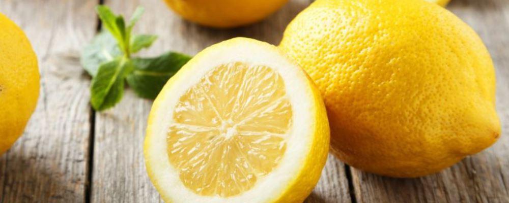 怎么利用柠檬减肥 柠檬减肥法的做法 柠檬减肥怎么做