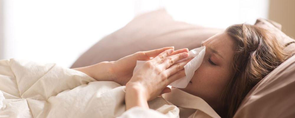 春季流行感冒怎么预防 怎样预防流行性感冒 预防流行感冒吃什么好
