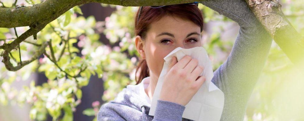 春季如何预防过敏性鼻炎发作 怎样预防过敏性鼻炎 中医如何治疗过敏性鼻炎