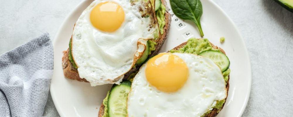 女人早餐吃什么食物好 女人吃早餐要避免哪些误区 女人吃早餐有什么好处