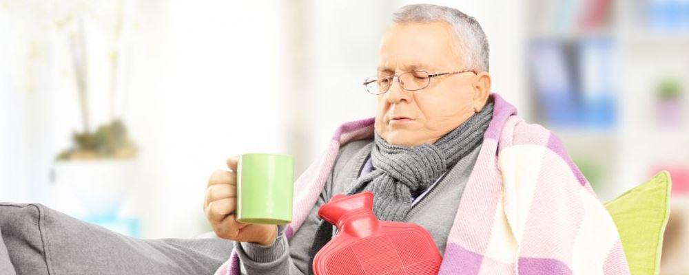春季感冒的原因有哪些 春季为什么易感冒 春季感冒了怎么办