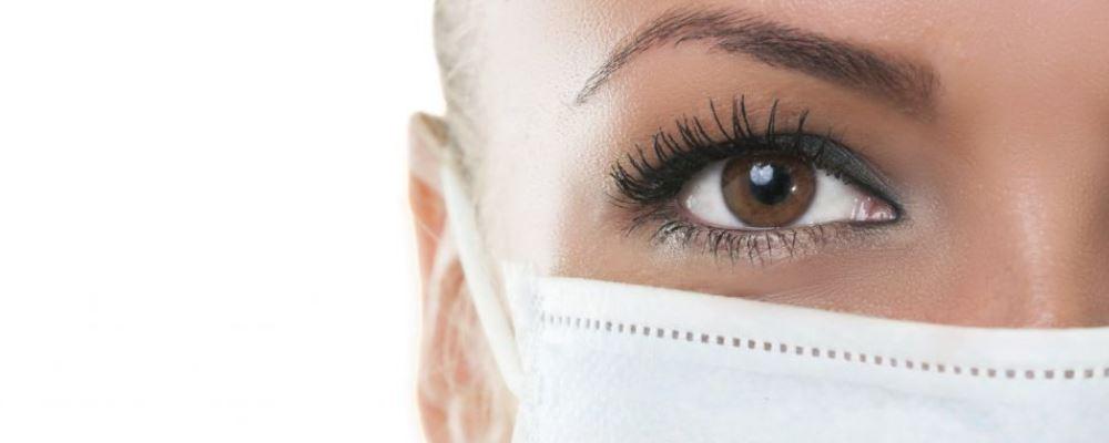 用过的口罩如何处理 口罩常见的分类有哪些 哪种口罩更有效