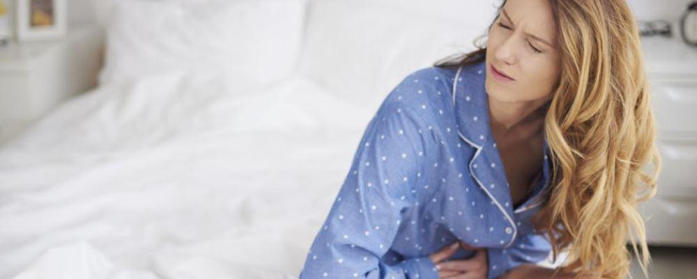 为什么中年女性更容易得附件炎 附件炎与什么因素有关 附件炎的临床表现有哪些