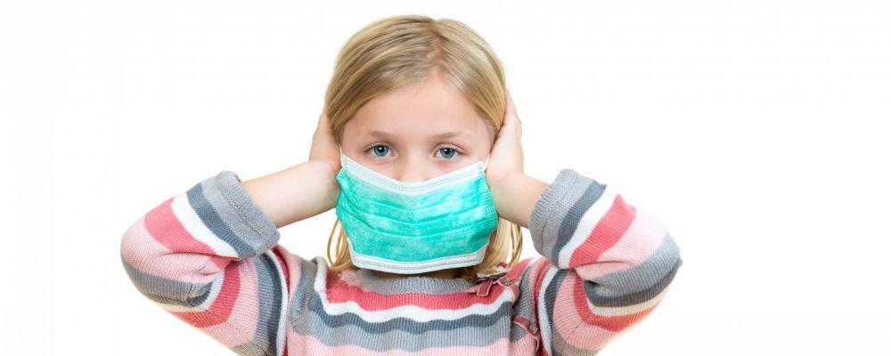 新冠肺炎期间婴儿需要戴口罩吗 孩子抗拒戴口罩怎么办 孩子如何预防新冠肺炎