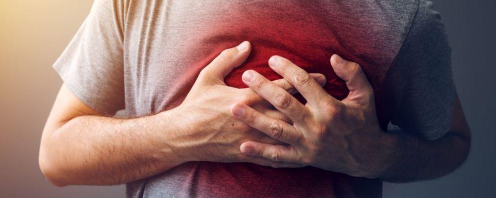 疫情期间冠心病患者何避免新型冠状病毒感染 冠心病患者何时需要就诊 冠心病患者的饮食需要如何调整吗