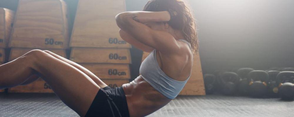 如何瘦腰 瘦腰的简单方法 实用的瘦腰方法