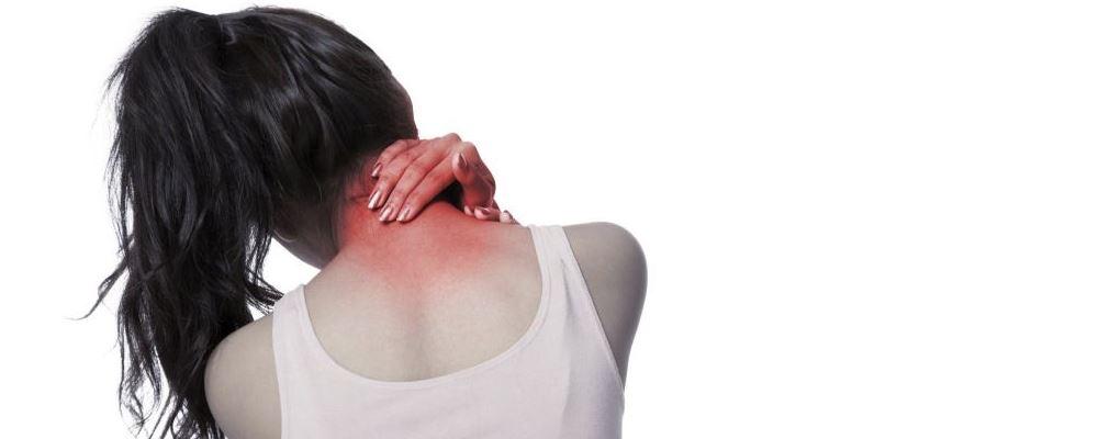 宅家太久颈痛肩背痛怎么办 缓解肩颈痛的方法 缓解颈肩疼痛的动作